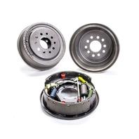 MOSER ENGINEERING Drum Brake Kit 10 Inch Dia for Torino Housing P/N - 6010