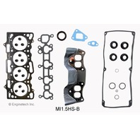 97-02 Mitsubishi 1.5L Fuel Injected 4G15 Head Gasket Set
