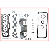 91-94 Chrysler 1.5L SOHC L4 12V Fuel Injected Head Gasket Set