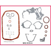 94-94 Mitsubishi 2.4L 4G64 Lower Gasket Set