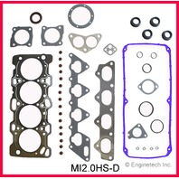 96-99 Mitsubishi 2.4L 4G64 Head Gasket Set
