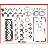 89-94 Mitsubishi 2.0L Turbo 4G63 Head Gasket Set