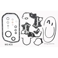 87-88 Mitsubishi 2.4L G64B Lower Gasket Set