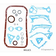 88-99 Mitsubishi 3.0L 6G72 Lower Gasket Set