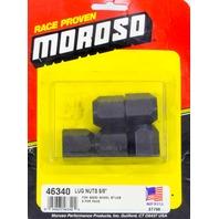 MOROSO 5/8-16 Lug Nuts (5pk)  P/N - 46340