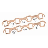 MR. GASKET Copperseal Exh Gasket SB Ford P/N - 7160