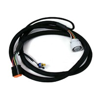MSD IGNITION Harness GM4L60-85E 93-Up (4L70 06-09) P/N - 2770
