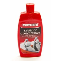 MOTHERS Leather Conditioner 12oz  P/N - 6312