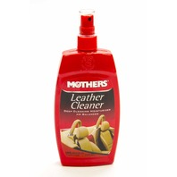 MOTHERS Leather Cleaner 12oz  P/N - 6412