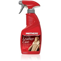 MOTHERS All In One Leather Care 12oz. P/N - 6512