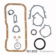 91-99 Fits Nissan 1.6L GA16i Lower Gasket Set