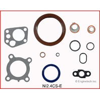 98-04 Fits Nissan 2.4L KA24DE Lower Gasket Set