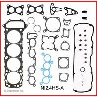 93-94 Fits Nissan 2.4L KA24E Head Gasket Set