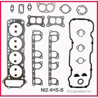87-88 Fits Nissan 2.4L Z24,Z24I Head Gasket Set