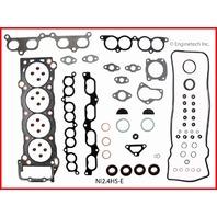 90-92 Fits Nissan 2.4L KA24E Head Gasket Set