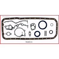 70-73 Fits Nissan 2.8L Naturally Aspirated Lower Gasket Set