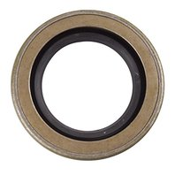 OMIX-ADA Output Shaft Seal for Da na 18; 45-79 Willys/Jeep P/N - 18670.04
