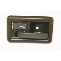 Omix-Ada 11812.13 Door Handle Fits Wrangler (LJ) Wrangler (TJ) Wrangler (YJ)