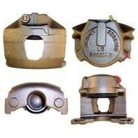 Omix-Ada 16744.01 Disc Brake Caliper Fits 77-78 CJ5 CJ7