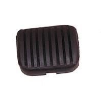 Omix-Ada 16753.01 Brake Pedal Pad Fits CJ-3B CJ3 CJ5 CJ6 CJ7 Scrambler Willys