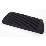 Omix-Ada 16753.02 Brake Pedal Pad Fits 87-93 Cherokee (XJ) Wrangler (YJ)