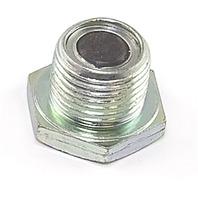 Omix-Ada 18887.74 Manual Trans Drain Plug Fits 88-97 Wrangler (TJ) Wrangler (YJ)