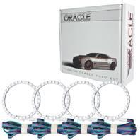 ORACLE LIGHTING 04-14 Bentley LED Halo Headlight Kit Colorshift P/N - 2212-330