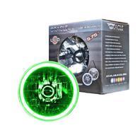 ORACLE LIGHTING 5.75in Sealed Beam Green  P/N - 6904-004