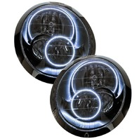 ORACLE LIGHTING 05-08 Mini Cooper LED Pre-Assembled Headlights P/N - 7103-001