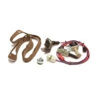 Painless Wiring 60109 Transmission Torque Converter Lock-Up Kit