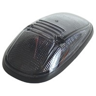 PACER PERFORMANCE Hi-Five Cab Roof Light Smoke Single Light P/N -20-245SS