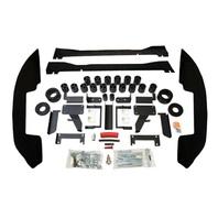 Performance Accessories PLS709 Premium Lift System Fits 09-14 F-150