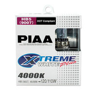 PIAA Xtreme White Bulbs 9007  P/N - 19617