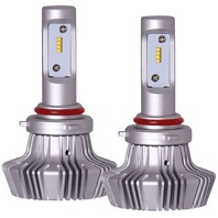 PIAA H16 Platinum LED Bulb Tw in Pack - 4000Lm  6000K P/N -26-17316
