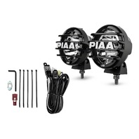 PIAA LP550 LED Light Kit - Driving Pattern P/N - 5572
