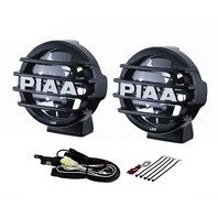 PIAA LP560 LED Light Kit - Driving Pattern P/N - 5672