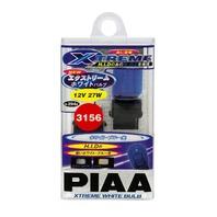 PIAA 19294 3156 Xtreme White; Multi Purpose Replacement Bulb
