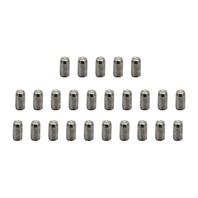 PIONEER Dowel Pins (25)  P/N - PG-653-25