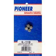 PIONEER SBC Dowel Pin Kit (4)  P/N - S-1110