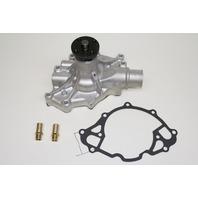 PRW INDUSTRIES, INC. HP Aluminum Water Pump 86-93 SBF 5.0L P/N - 1430201