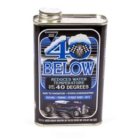 PRO BLEND 40 Below- 30 OZ  P/N - 530 4032