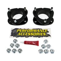 PERFORMANCE ACCESSORIES 15-   Colorado Front Leveling Kit P/N - PACL227PA