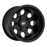 Pro Comp Alloy 7069-6883 Xtreme Alloys Series 7069 Black Finish