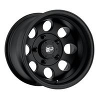 Pro Comp Alloy 7069-7973 Xtreme Alloys Series 7069 Black Finish