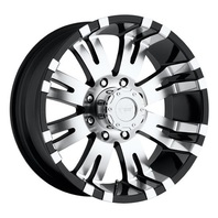 Pro Comp Alloy 8101-89582 Wheel -Aluminum