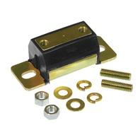 Prothane 6-1608-BL Transmission Mount Kit Fits 79-98 Capri Mustang