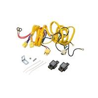 Putco 230004HW Plug-N-Play; Wiring Harness