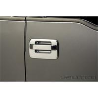 Putco 401001 Door Handle Cover Fits 04-14 F-150