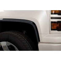 Putco 97219BP Fender Trim Fits 04-14 F-150