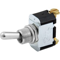 QUICKCAR RACING PRODUCTS Momentary Toggle Switch  P/N - 50-512